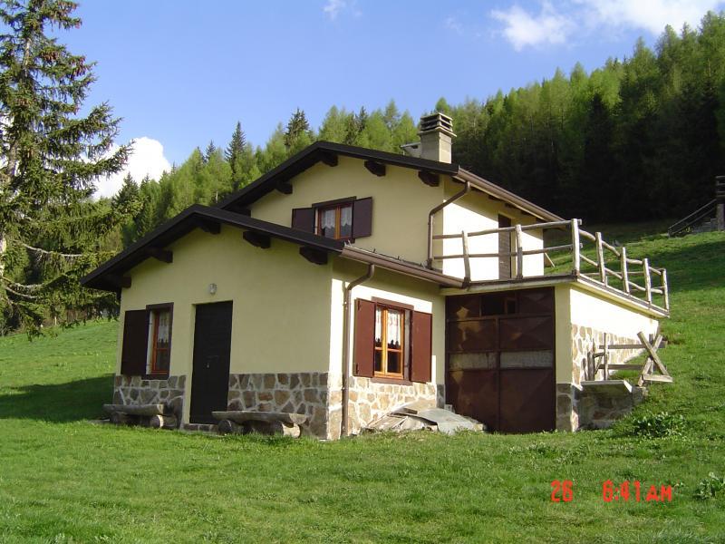 Vendita rustico casale corte a grosotto so localit for Case con stanze nascoste in vendita