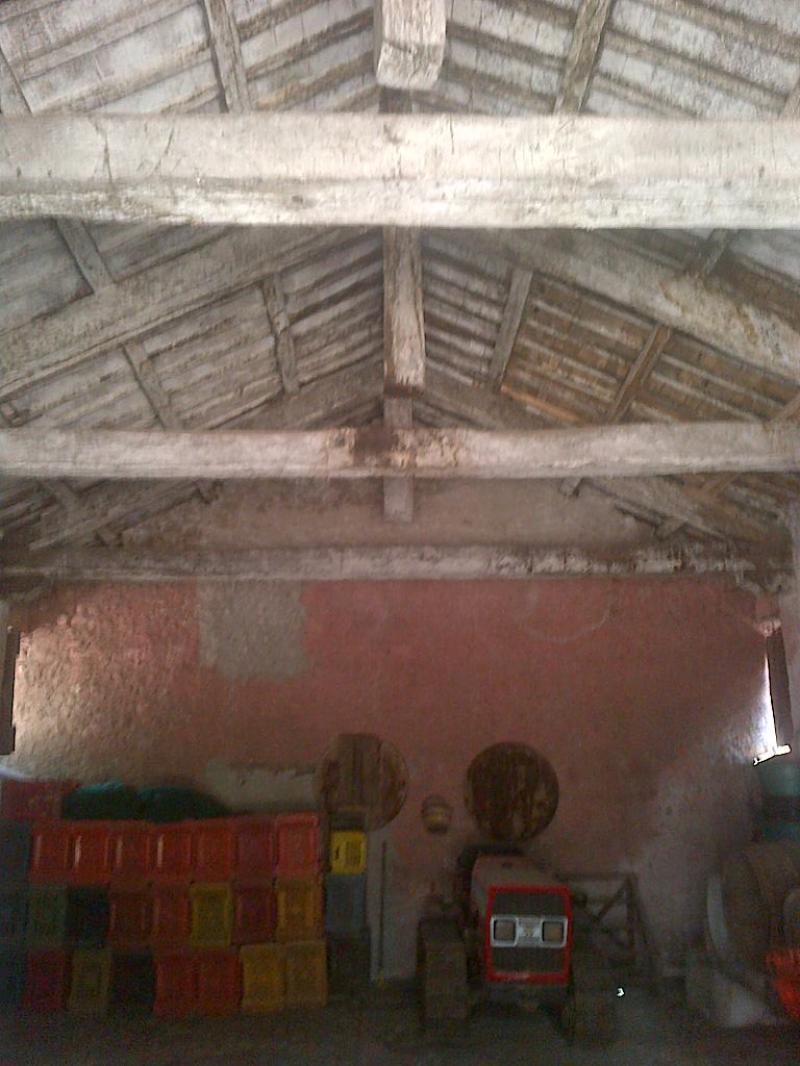 Quanto Costa Ristrutturare Un Rustico vendita rustici casali corte a cori (lt)