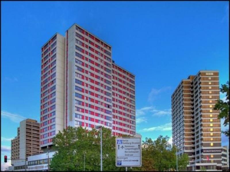 Cerchi Annunci immobiliari a Hannover in Germania?