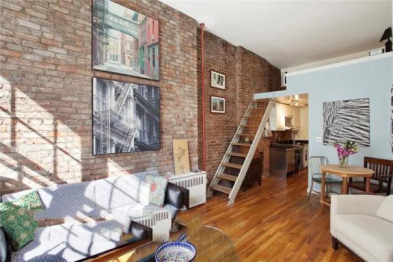 Cerchi annunci immobiliari a new york in stati uniti america for Case in vendita manhattan