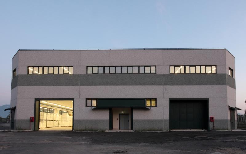 Vendita capannoni industriali a scafati sa for Case in affitto arredato boscoreale