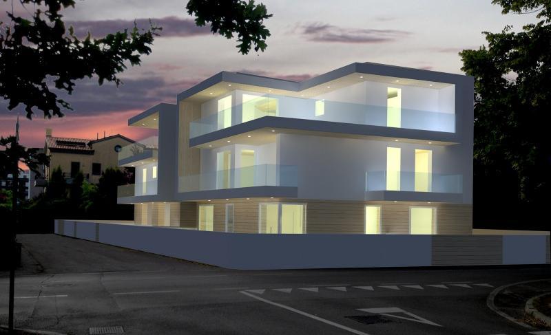 Alfa costruzioni simionato srl costruttore edile a mirano tel - Montare scaldabagno elettrico ...