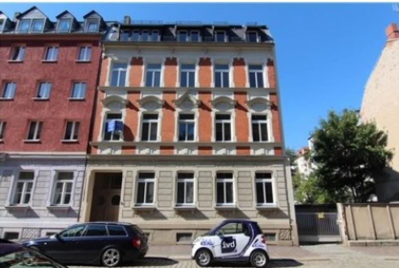 Cerchi Annunci immobiliari a Plauen in Germania?