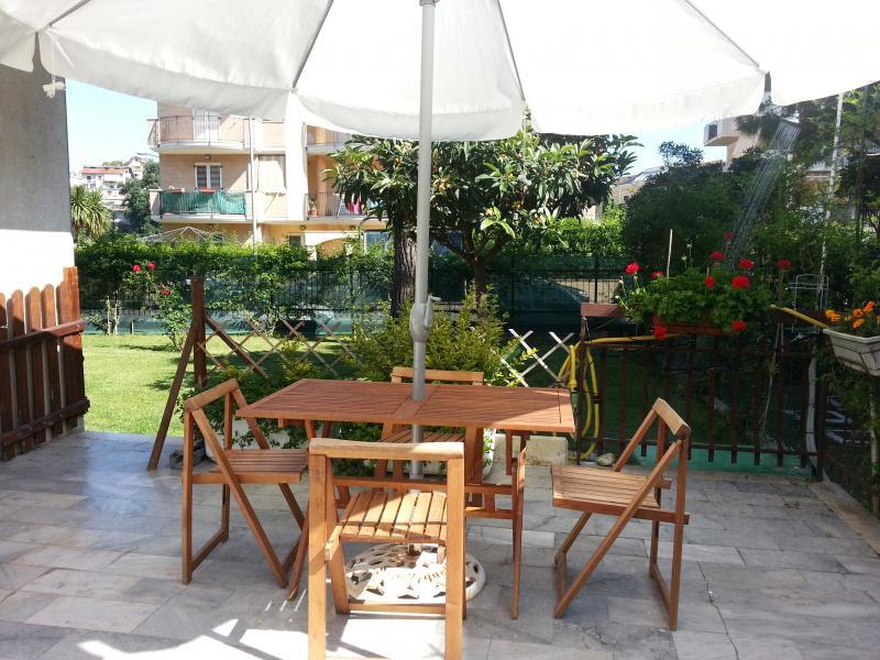Casa vacanza grottammare con ingresso giardino privato - Casa vacanza con giardino privato liguria ...