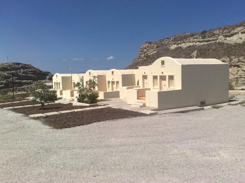 vendita residence a santorini grecia oia euro 750000 4000mq
