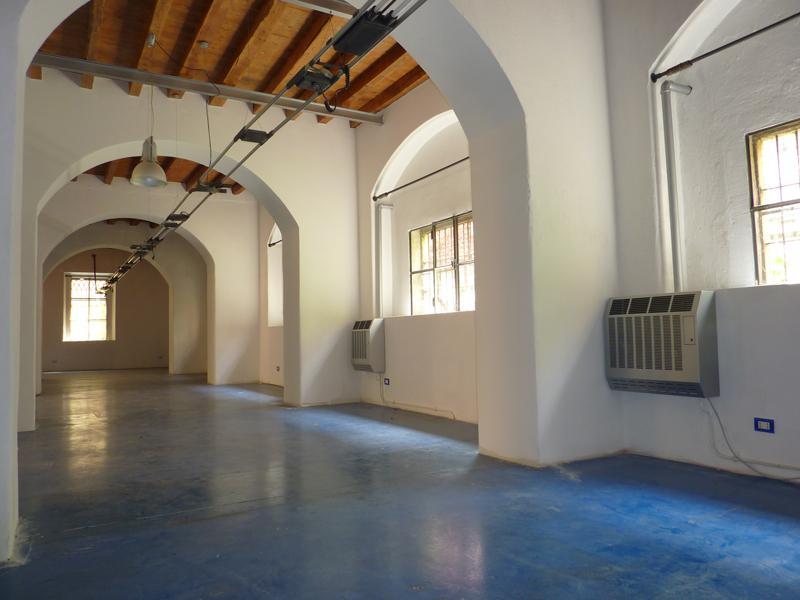 Ufficio Showroom Laboratorio 250mq Affitto Milano P Ta Genova