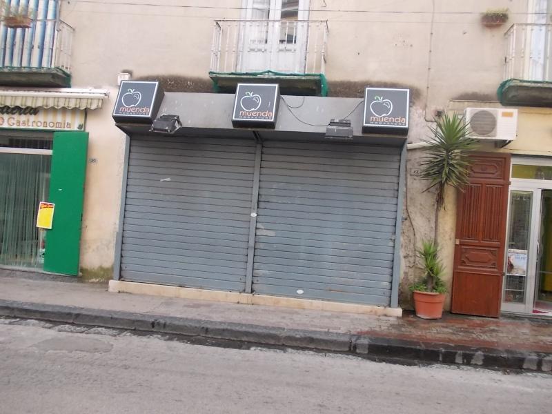 Sannt antimo negozio affittasi for Annunci locali commerciali roma