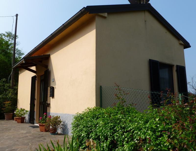 Casa indipendente vicinanze fornovo parma for Trova casa in affitto