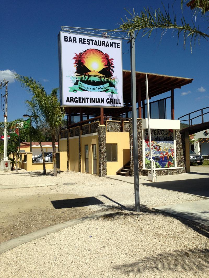 Vendita ristorante a playa potrero guanacaste costa rica for Costruttori domestici del nordovest pacifico