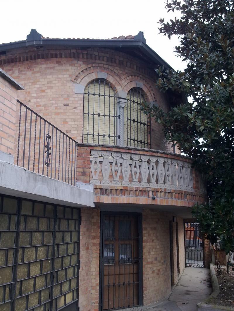Casa indipendente in vendita torino funzionale ed for Case indipendenti a torino