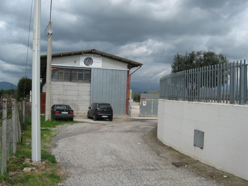Annunci di privati su affitto capannoni industriali in for Uffici in affitto roma privati