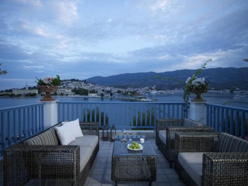 Vendita appartamento a poros grecia poros euro 150000 60mq for Case in affitto grecia sul mare