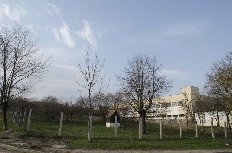 Vendita terreno edificabile a siret romania strada europea 85 euro 95000 00 3 350mq - Agenzie immobiliari bucarest ...