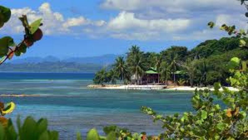 Panama: Bocas del Toro