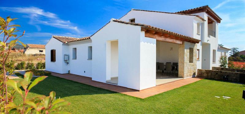 Sardegna budoni vendesi quadrilocale di nuova costruzione for Passi per l acquisto di terreni e la costruzione di una casa