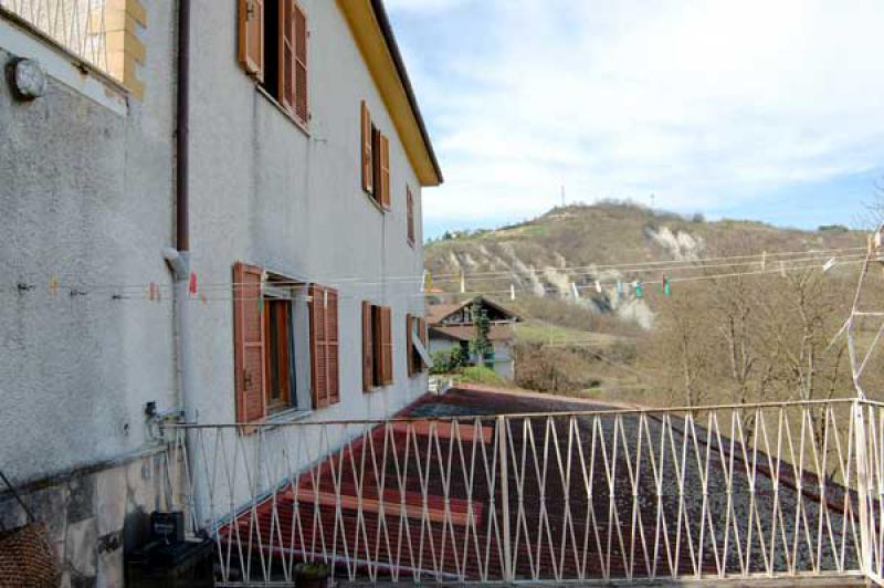 Casa storica con annessa cantina piccola azienda agricola for Piani casa artigiano con cantina