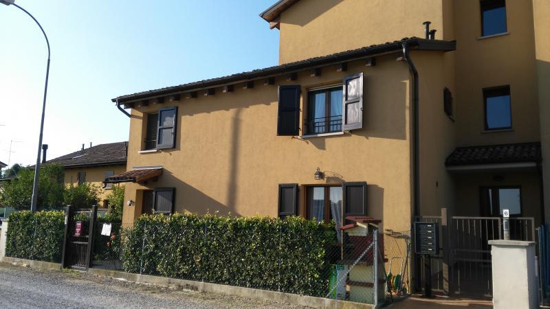 Vendita case e immobili a Budrio (BO)