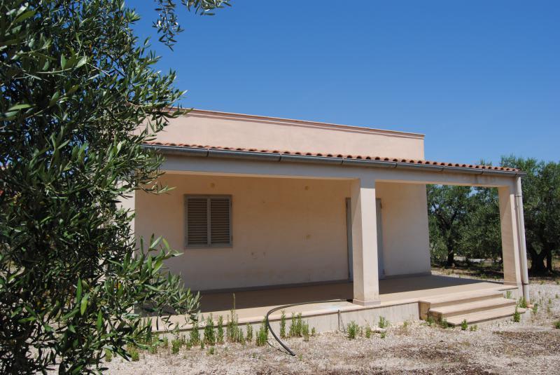 Vende Villa Corato Via Terlizzi