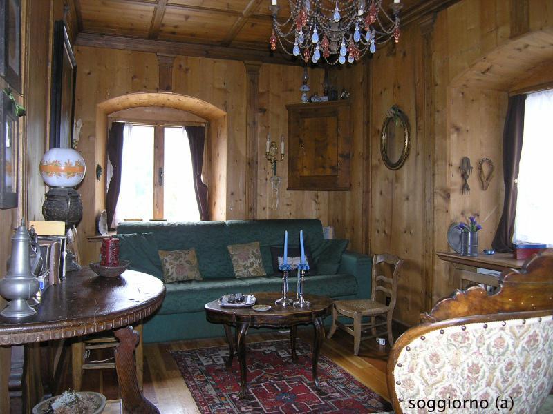 Cerchi annunci immobiliari gratuiti a borca di cadore bl for Foto case antiche