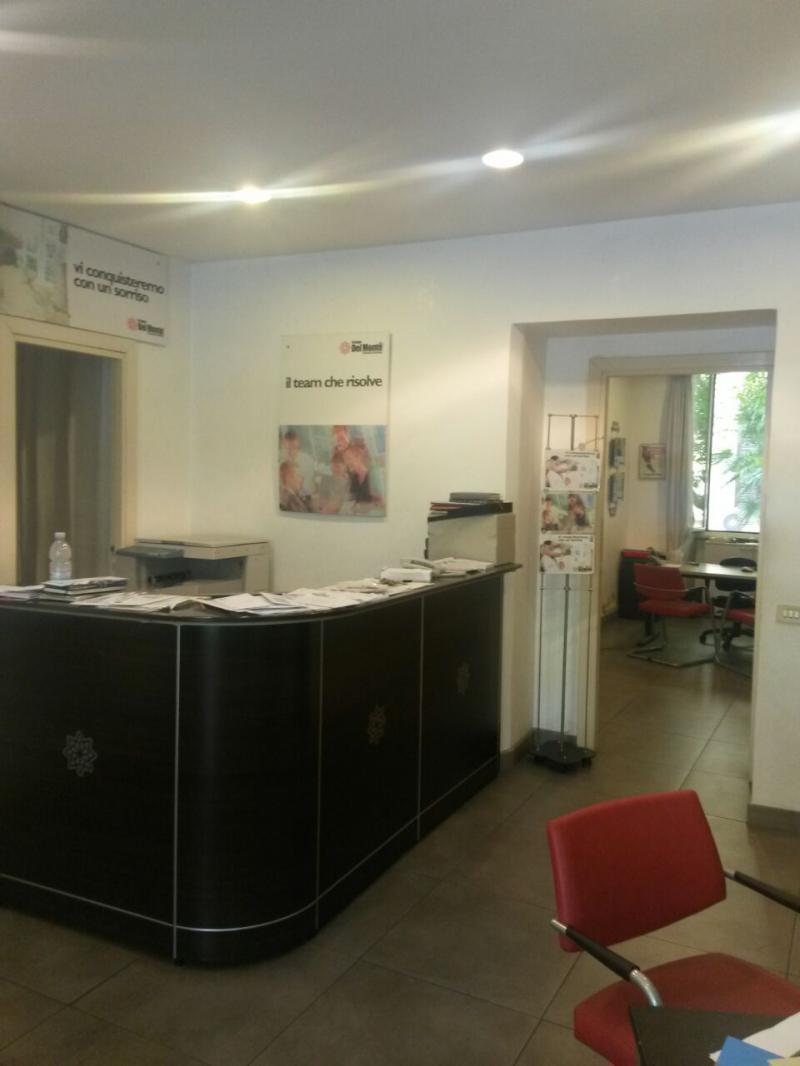 Roma prati crescenzio vendesi ufficio for Vendesi ufficio roma