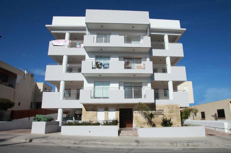 Cipro: Nicosia Aglantzia