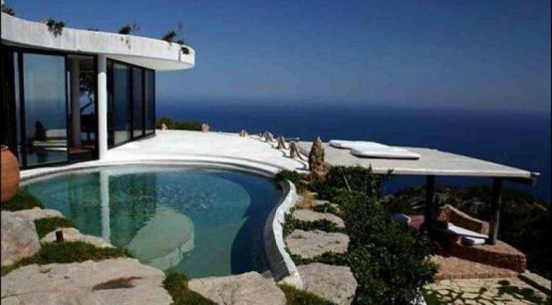 vendita villa singola villino a ibiza spagna ibiza euro