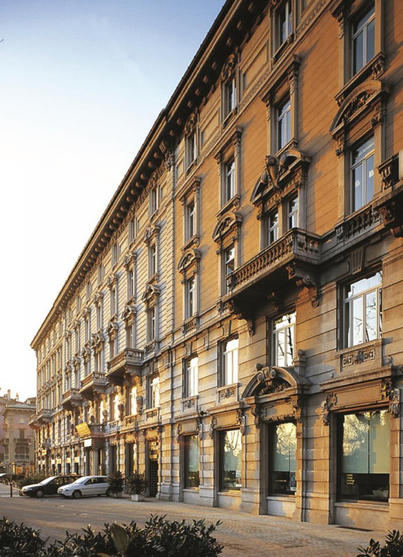 Affitto Uffici A Bergamo Bg
