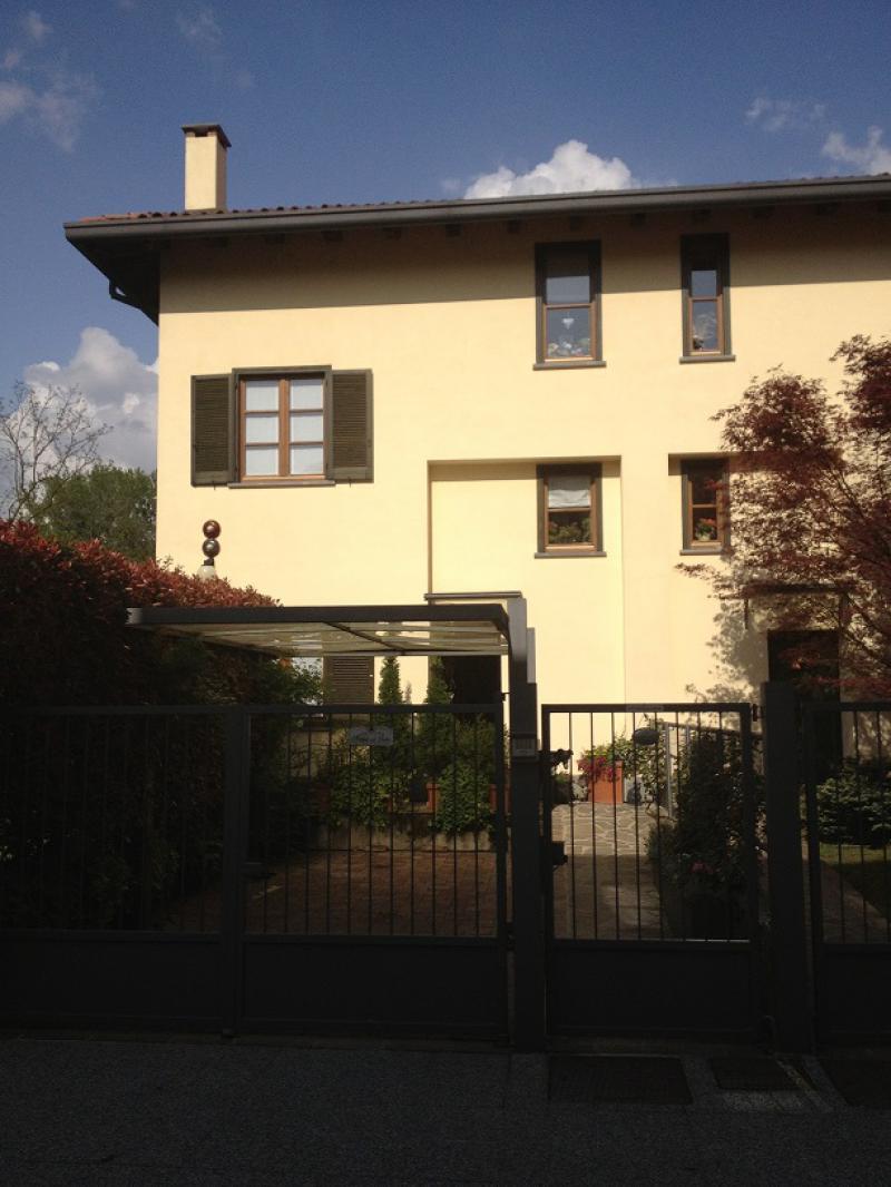 Appartamento in bifamigliare casnate con bernate co vendo - Case in vendita a casnate con bernate da privati ...