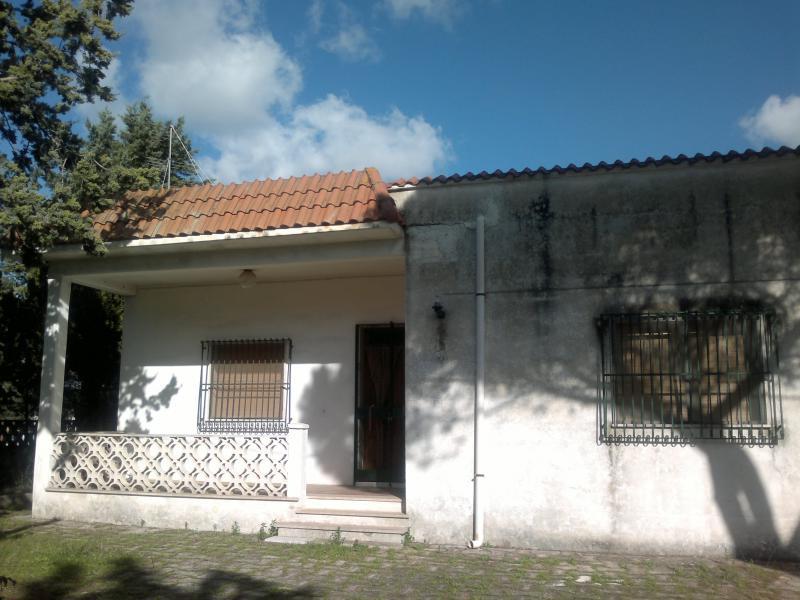 Villa indipendente in vendita salento for Comprare garage indipendente
