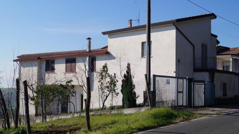 Villa Di Briano Via Provinciale  Aversa