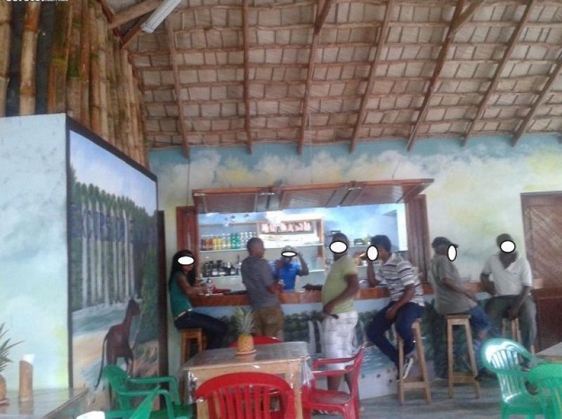 Vendita locale commerciale a limon repubblica dominicana for Posso prendere in prestito denaro per comprare terreni