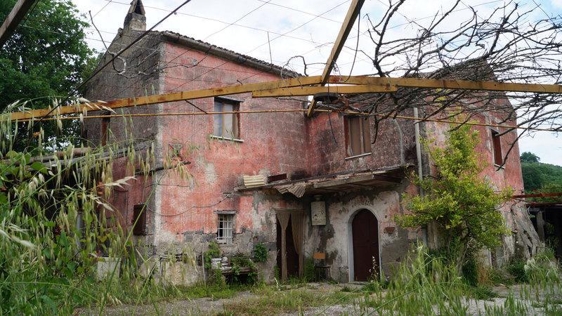 Vendita Rustici Casali Corte in provincia di Caserta