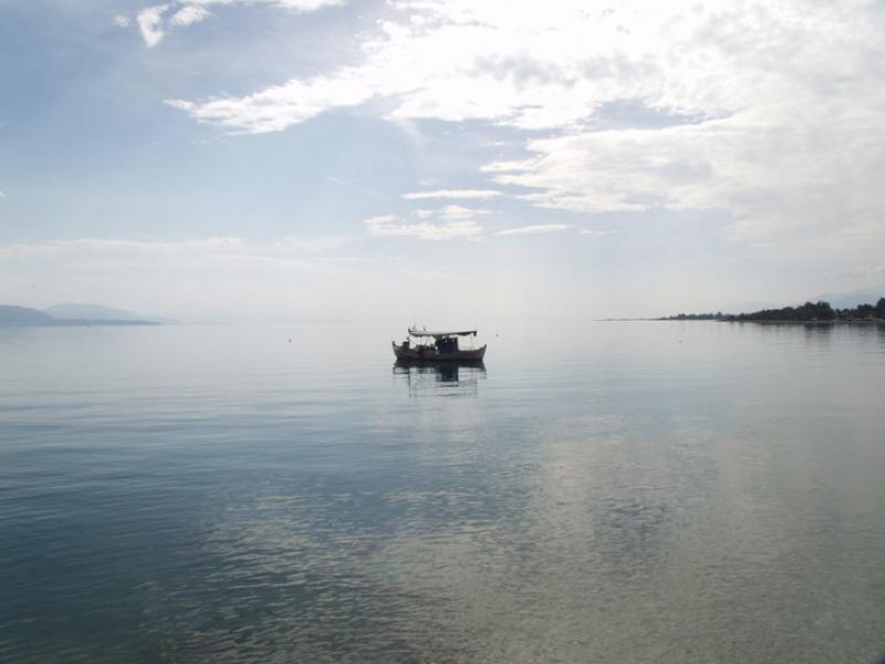 Grecia: Peloponneso  Achaia