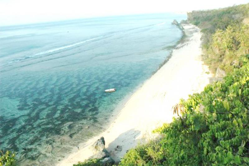 Indonesia: Estero