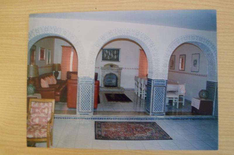 Marocco: Boujad