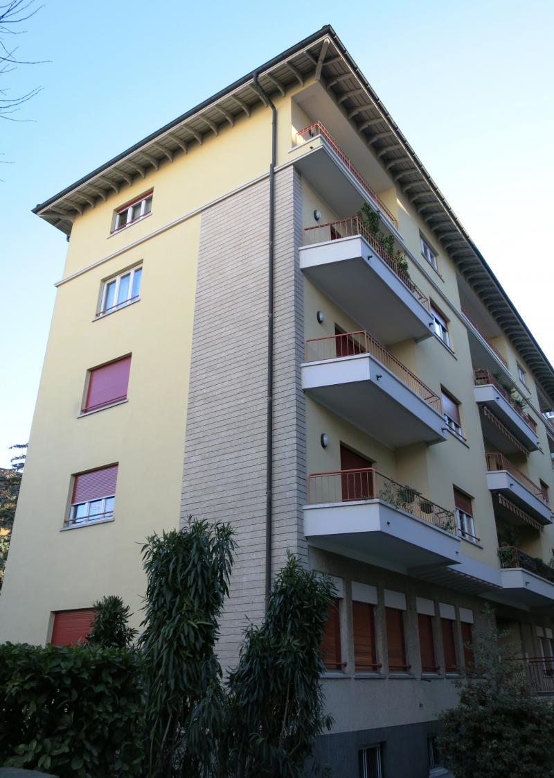 DE BLANCK IMMOBILIEN agenzia immobiliare a 7001 Chur tel.0041794583628