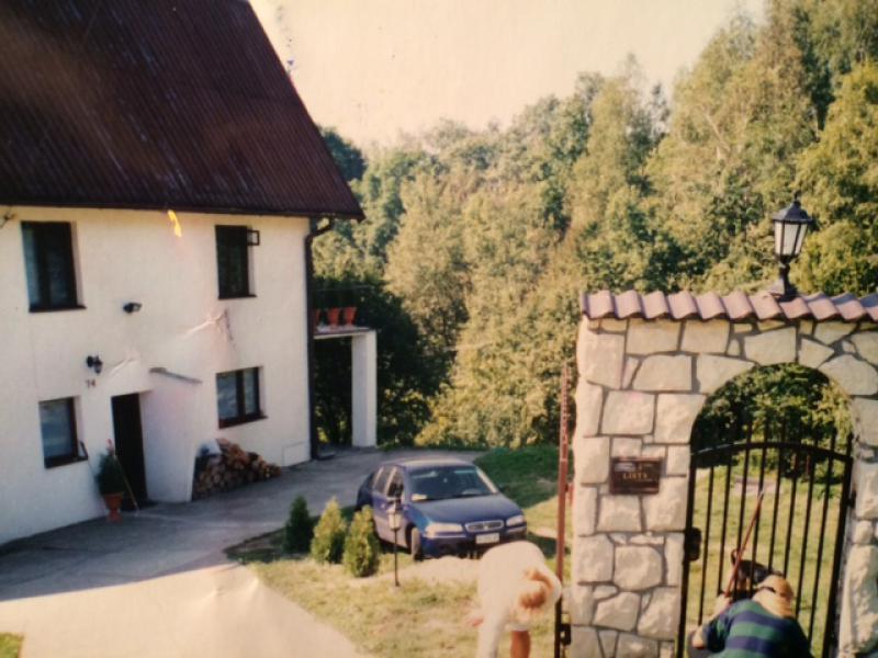 Polonia: CRACOVIA
