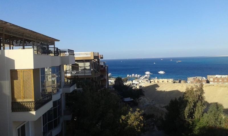 Egitto: Mar Rosso Hurghada