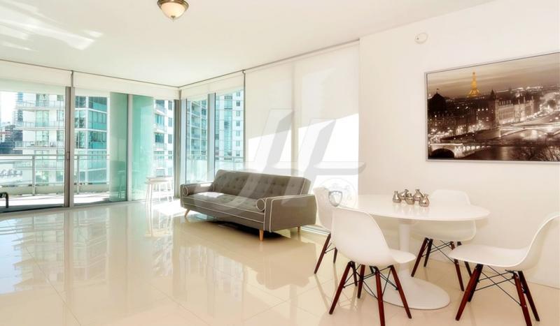 Stati Uniti America: Brickell  Miami