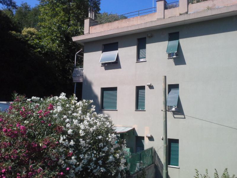 Case indipendenti case e immobili in provincia di genova for Case indipendenti in affitto genova