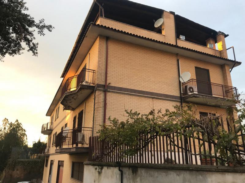 Vendita Attici Mansarde a Roma (RM)